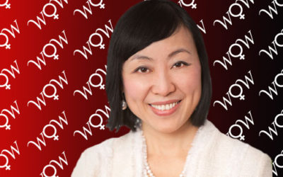 Woman of the Week Podcast: Dr. Lan Huang, Co-founder, Chairman and Chief Executive Officer BeyondSpring